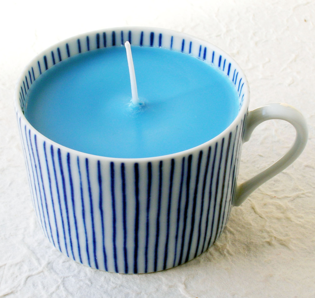 Moon Lake Musk Teacup Candle by Marcie CC BY 2.0