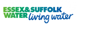 essex and suffolk living water logo